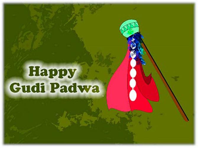how to make gudi padwa