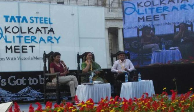 Calcutta LitFest