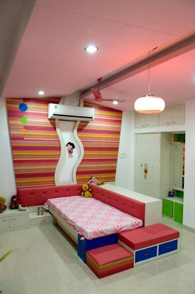 kids room new