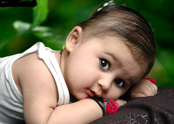 baby quit child