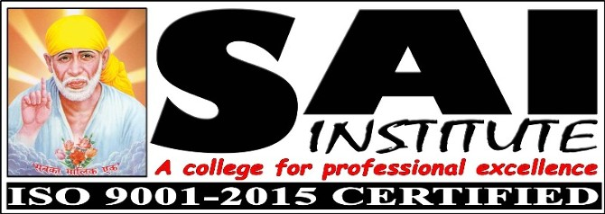 SAI New Logo