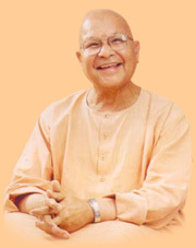 Shree Vishwa Mitterji Maharaj Photo