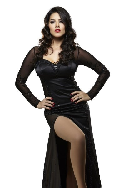 Sunny Leone Photo from film Jackpot