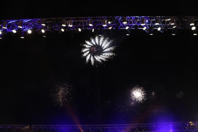 Bahubali Pre Release Event  8   7