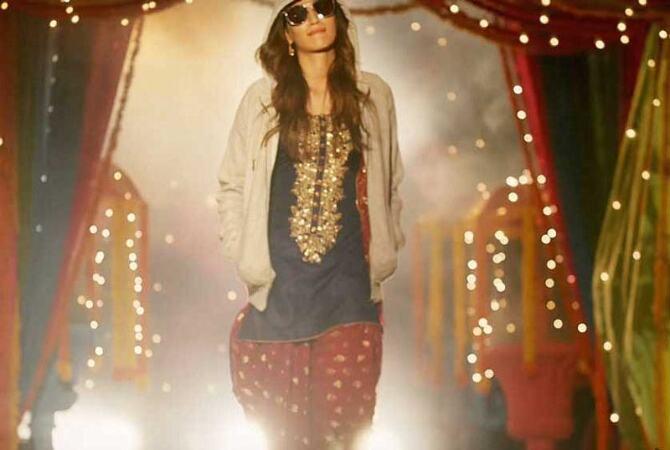 Bareilly Ki Barfi Starring Kriti Sanon  Ayushmann Khurrana and Rajkumar Rao  30