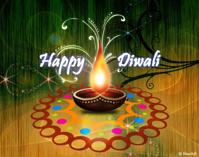 Diwali greetings wallpapers diwali 2012 on rediff pages diwali greetings wallpapers m4hsunfo