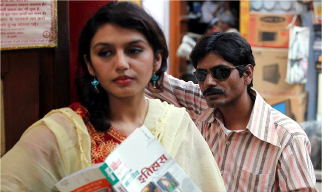 Nawazuddin Siddiqui Gangs of Wasseypur Movie Pic