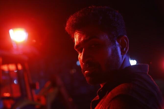 Kolaigaran Tamil Movie Stills  10