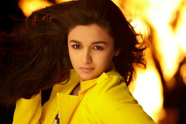 Alia Bhatt Student of the Year Photo