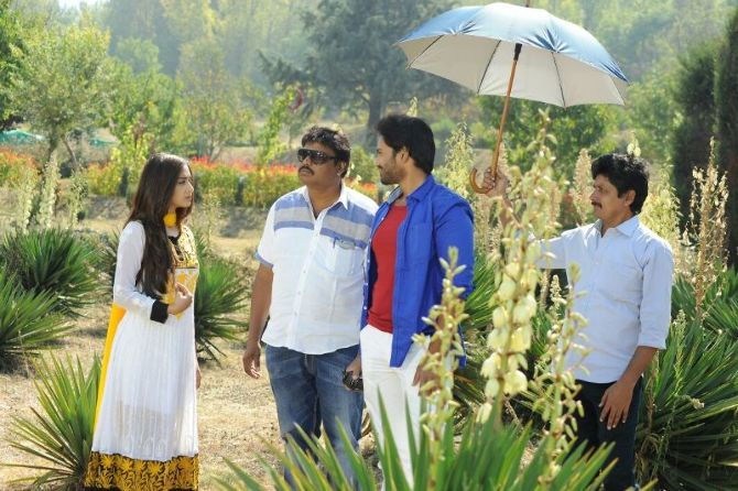Rose Garden Movie Stills  4