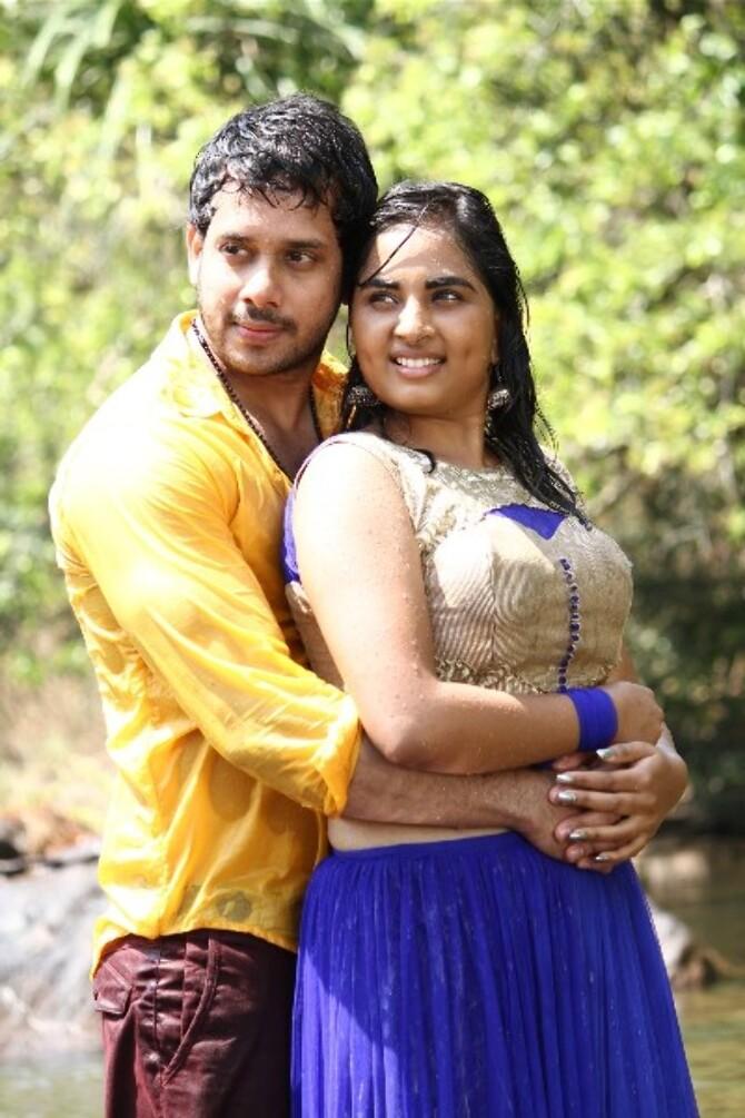 Pottu Tamil Movie Photos  7