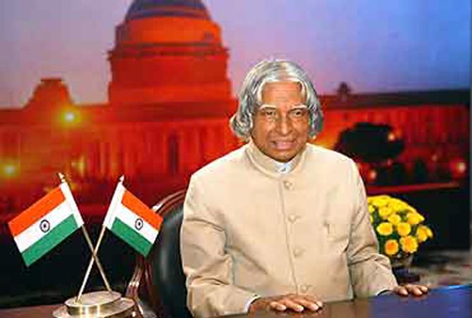 Dr.APJ Abdul Kalam Wallpaper : Dr Apj Abdul Kalam On