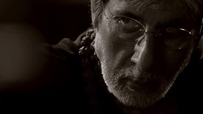 Amitabh Bachchan Sarkar 3 film Pic