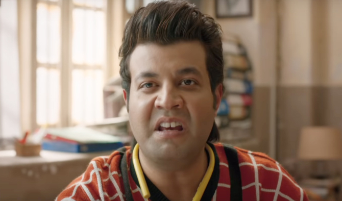 Varun Sharma Khandaani Shafakhana Hindi Movie Photos  35