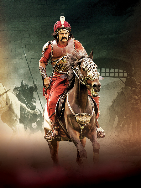 Gautamiputra Satakarni HD Wallpapers  14