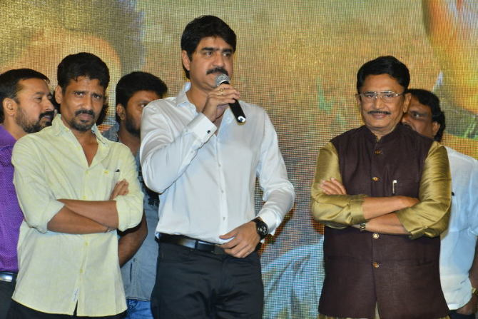 Operation 2019 Movie Pre Release Function  29