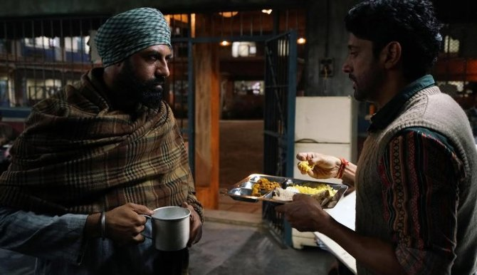 Farhan Akhtar Lucknow Central Movie First Look
