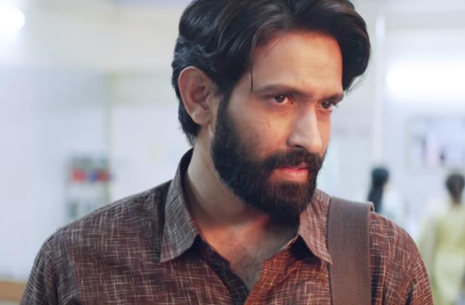 Vikrant Massey starrer Chhapaak Hindi Movie Photos  26