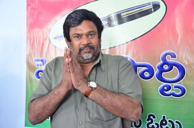 Head Constable Venkataramaiah Movie Press Meet  4