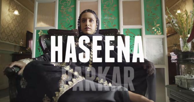 Shraddha Kapoor Haseena Movie Stills  2