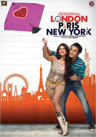 Ali Zafar Aditi Rao Hydari London Paris New York Movie Pic