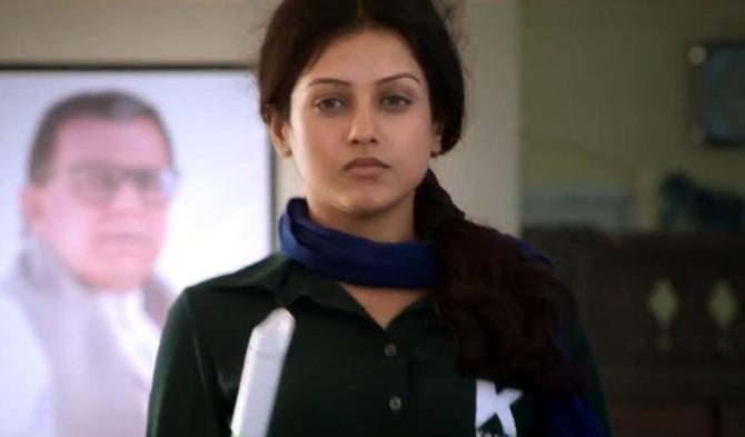 Mishti Kaanchi Movie Image