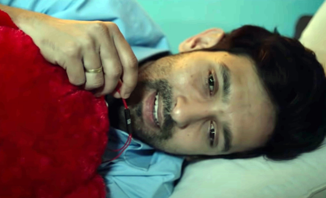 Vikrant Massey  starrer Dolly Kitty Aur Woh Chamakte Sitare Movie photos  42