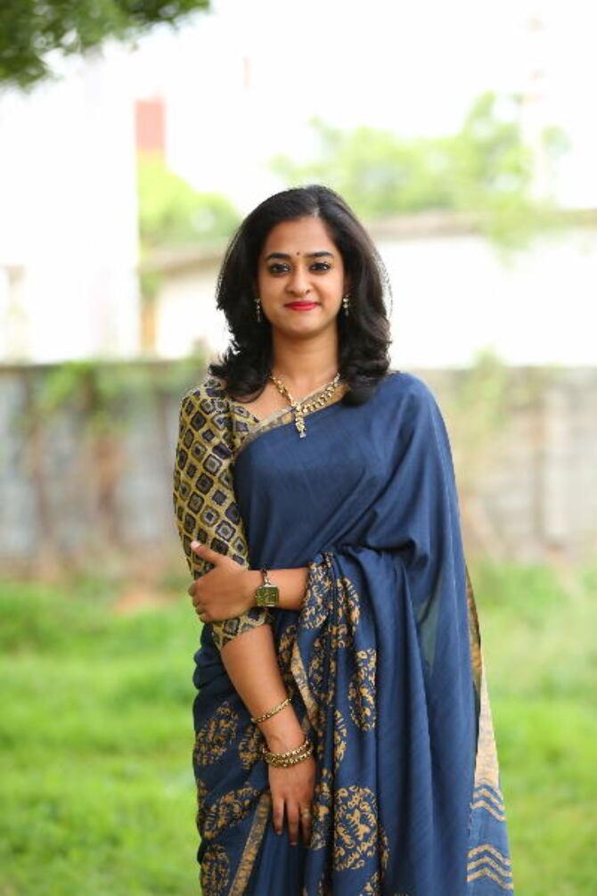 Nanditha Raj starrer Vishwamitra Telugu Movie   20