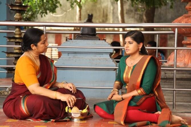 Sathriyan Tamil Movie Stills  19