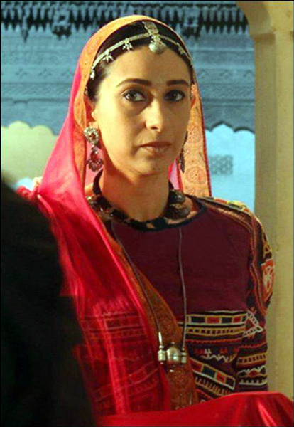 Karishma Kapoor Dangerous Ishhq Movie Photo