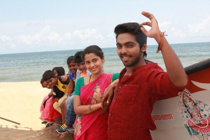 Sema Tamil Movie Stills  12