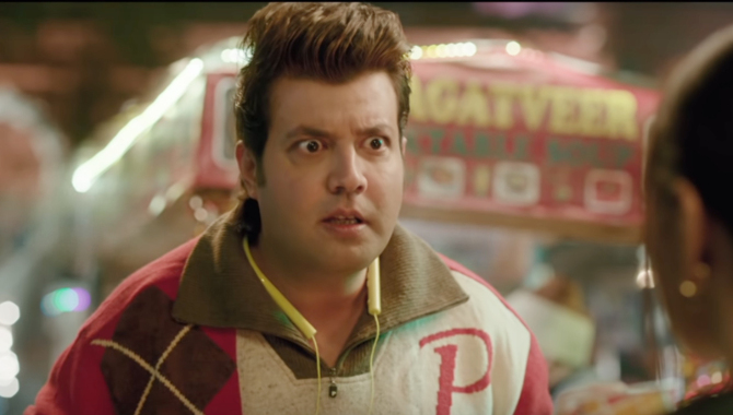 Varun Sharma Khandaani Shafakhana Hindi Movie Photos  32