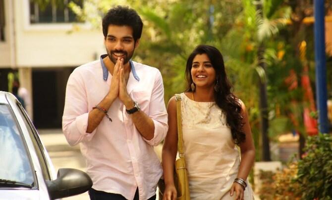 Kattapava Kaanom Tamil Movie Photos  5