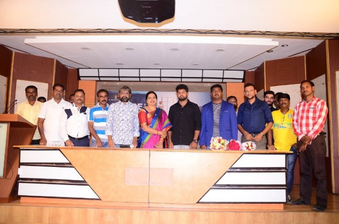 Degree College Telugu Movie   30
