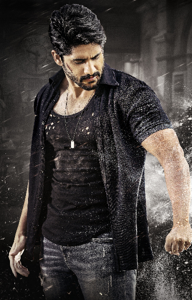 Savyasachi Telugu Movie   6