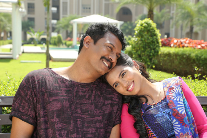 Ann Dhevathai Tamil Movie Stills  5