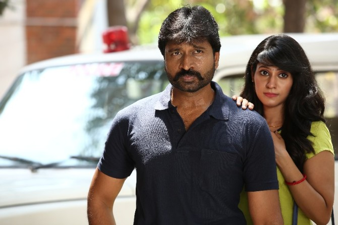Kattu Paya Sir Intha Kaali Movie Stills  4