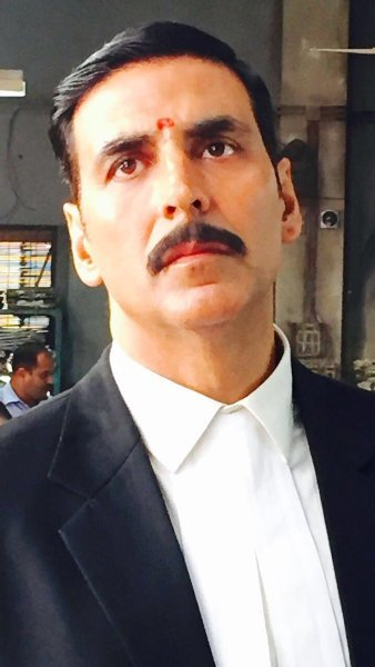 Akshay Kumar Movie Jolly LLB 2 first Look