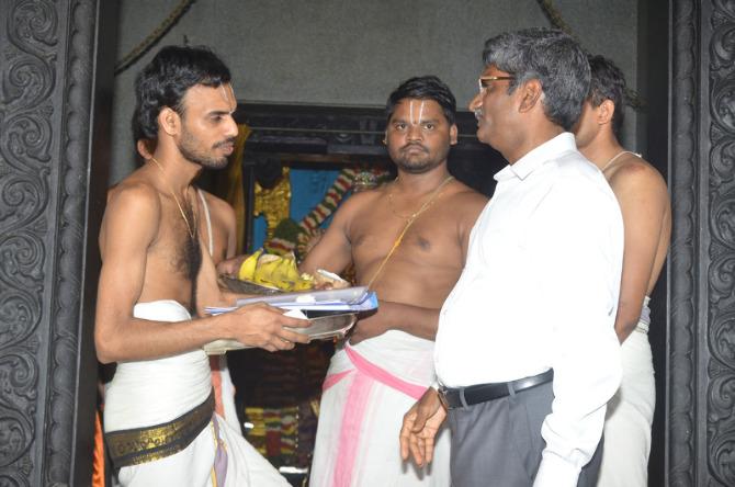 Nandamuri Balakrishna  Puri Jagannadhs New Movie Opening   12