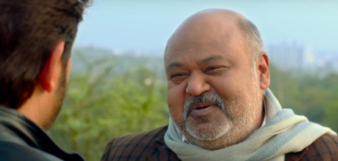 Saurabh Shukla Fraud Saiyaan Movie Photos  44
