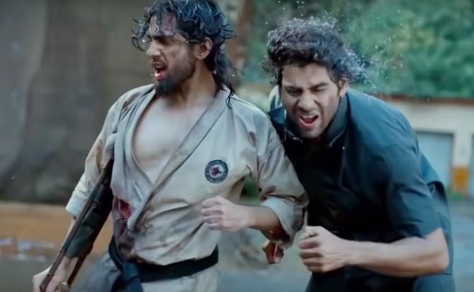 Mard Ko Dard Nahi Hota Movie Photos