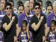 SRK gets a clean chit in the Wankhede brawl by the police