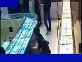 Jewellery Clerk Stops Robbery